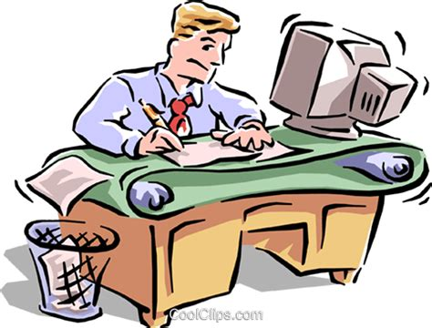 Business English writing a report